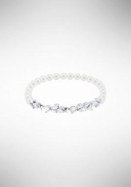 """Swarovski """"Louison Pearl"""" bracelet 5422684"""