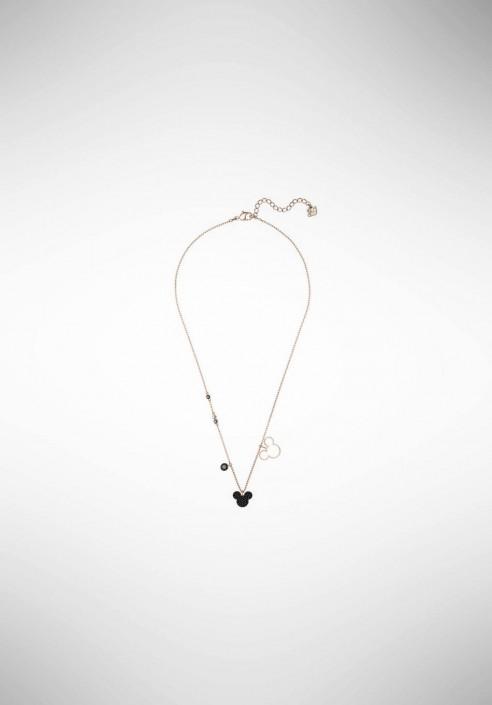 """Swarovski """"Mickey & Minnie"""" necklace 5429081"""