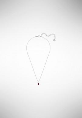 """Swarovski """"Attract Trilogy Round"""" necklace 5447060"""