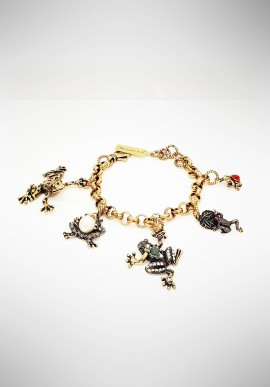 "Alcozer ""Classic"" Bracelet B3257C"