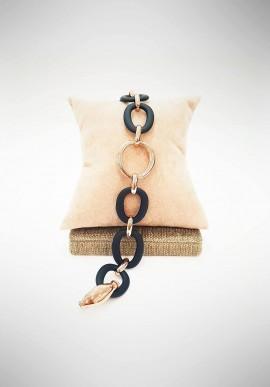 """Marcello Pane """"Rubber"""" Bracelet BRAR008"""