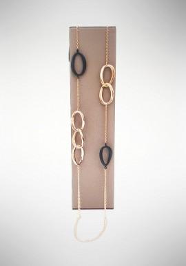 """Marcello Pane """"Rubber"""" Necklace CLAR012"""