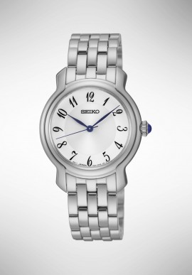 Seiko Classic Woman Watch SRZ391P1