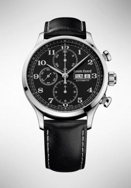"Louis Erard ""1931"" Automatic Watch 78225AA22.BVA02"