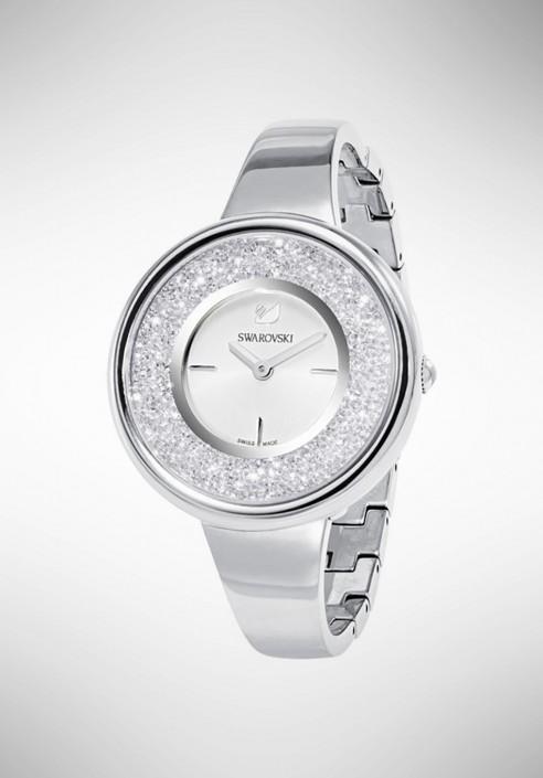 Swarovski Crystalline Pure Watch 5269256 Gioielleria Loffredo