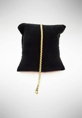 Chimento gold Bracelet with diamonds 1B00961ZB1180