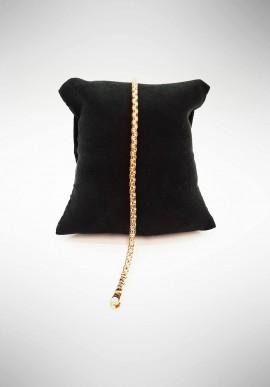 Chimento gold Bracelet with diamonds 1B00961ZB6180