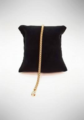 Chimento gold Bracelet with diamonds 1B02636ZB6180