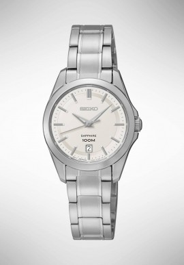 Seiko Classic Woman Watch SXDF55P1