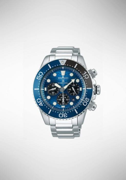 Seiko Prospex Watch SSC741P1