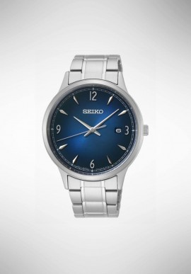 Seiko Classic Watch SGEH89P1