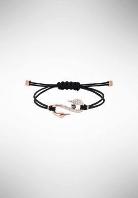 """Swarovski """"Power Collection Hook Bracelet 5494383"""