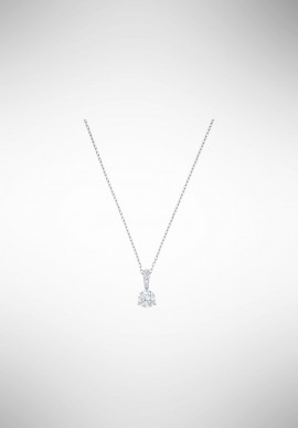 Swarovski Solitaire Necklace 5472635