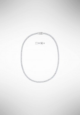 Swarovski Tennis Deluxe Necklace 5494605