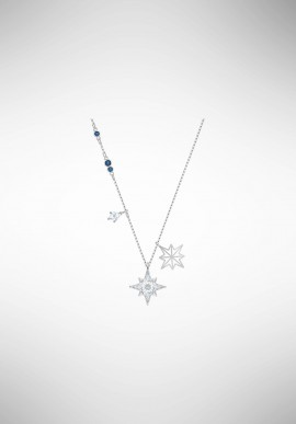 Swarovski Symbolic Star Necklace 5511404