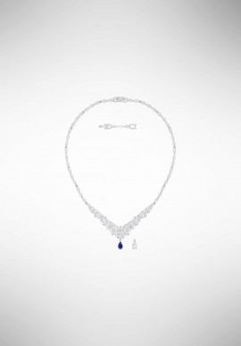 Swarovski Louison Necklace 5419234