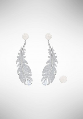 Swarovski Nice Earrings with clips 5497866