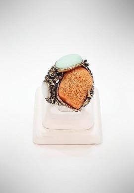 Alcozer Ring Unique A78GU19