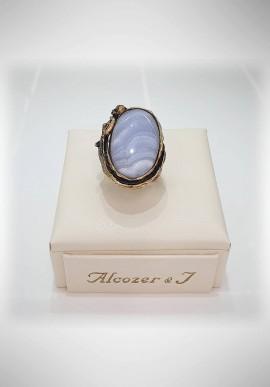 Alcozer Ring Unique A88KK17