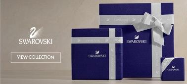 View Swarovski Collection