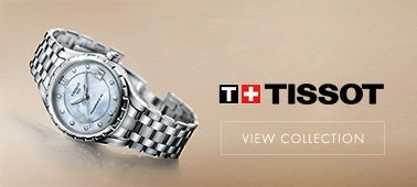 View the collection Tissot